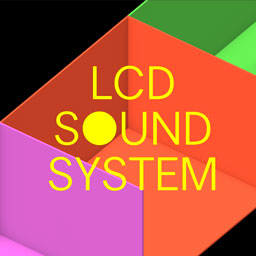 Dance Tonite by LCD Soundsystem