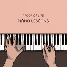 Proof of Life: Piano Lessons